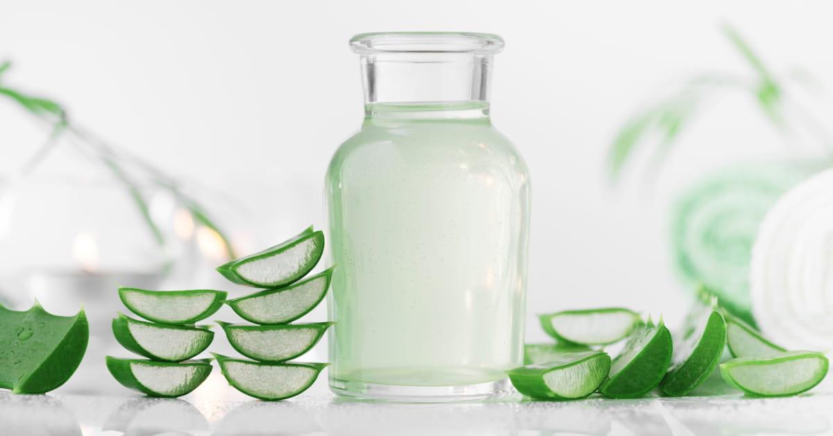 Spray per capelli ricci alla glicerina vegetale