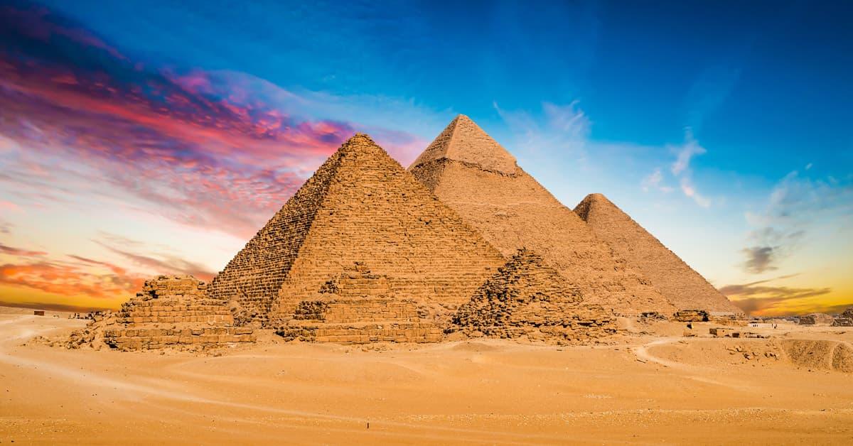 Antico Egitto - La Torre dello Zed