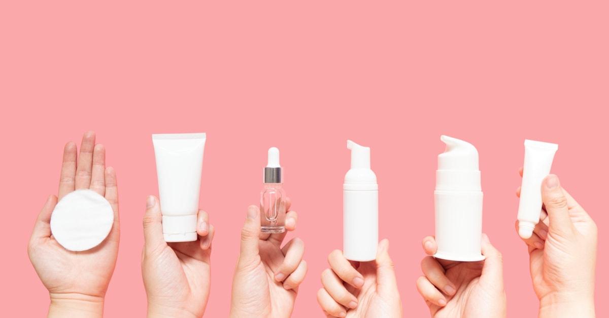 Analisi dei cosmetici